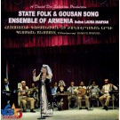 State Folk & Gousan Song Ensemble of Armenia