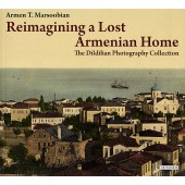 Reimagining a Lost Armenian Home
