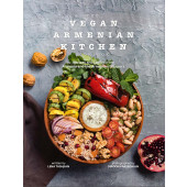 Vegan Armenian Kitchen, The