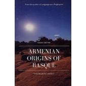 Armenian Origins of Basque