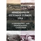 Armenians in Ottoman Turkey, 1914