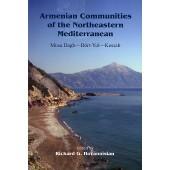 Armenian Communties of the Northeastern Mediterranean