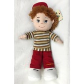 Armenian Talking Boy Doll