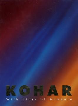 Kohar: Yerevan Live