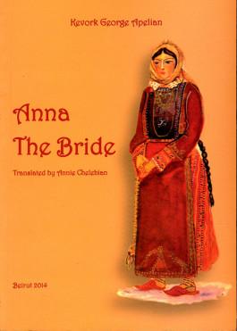 Anna the Bride