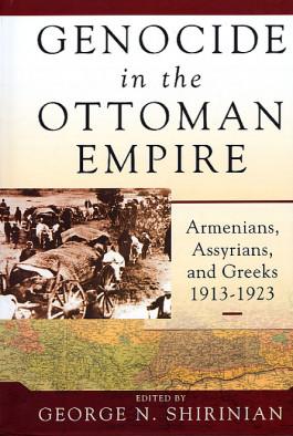 Genocide in the Ottoman Empire