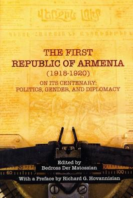 First Republic of Armenia (1918-1920), The