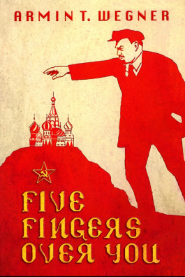 Five Fingers over You
