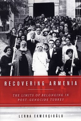 Recovering Armenia