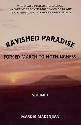 Ravished Paradise