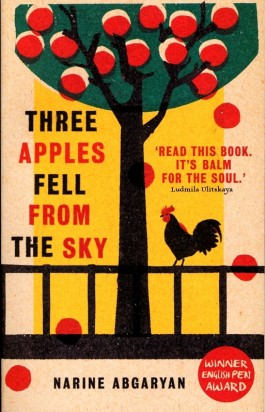 Three Apples Fell from the Sky