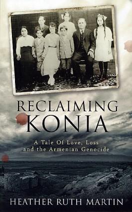 Reclaiming Konia
