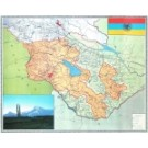 Republics of Armenia and Artsakh