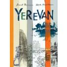 Yerevan Sketchbook