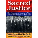 Sacred Justice