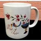 Pari Luys Good Morning Mug