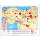 1915 Armenian Genocide in the Turkish Empire, The