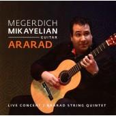 Ararad: Live Concert